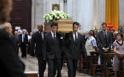 funerale di giuseppe camadini 27 luglio 2012 a brescia.ph Fotogrammabrescia - funerale di giuseppe camadini 27 luglio 2012 a brescia.ph Fotogrammabrescia  - fotografo: Fotogramma