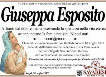 giuseppa esposito B