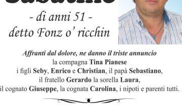 SABATINO ALFONSO