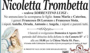 nicoletta trombetta